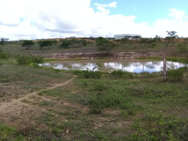 Excelente área de terra às margens da BR 116, com 614.196m - Foto 19