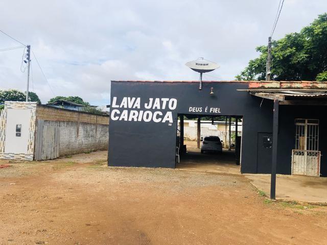 Lava Jato Carioca