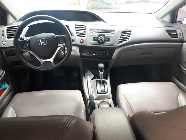 Honda Civic LXR 2.0 - Foto 6