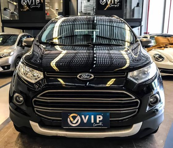 ECOSPORT 2015/2015 2.0 FREESTYLE 16V FLEX 4P POWERSHIFT
