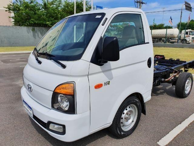 Hyundai HR Com Ipva 2020 Pago - Foto 5