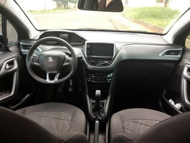 Peugeot 208 1.6 16v Griffe 13/14 - IPVA 2020 Pago - Foto 3