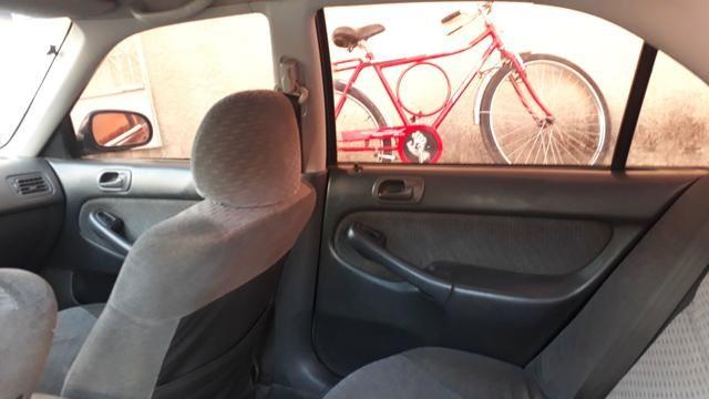 Honda Civic LX 1.6 16v AT nacional - Foto 14