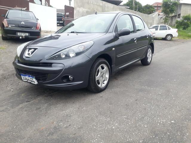 Vendo Peugeot 2012 completo