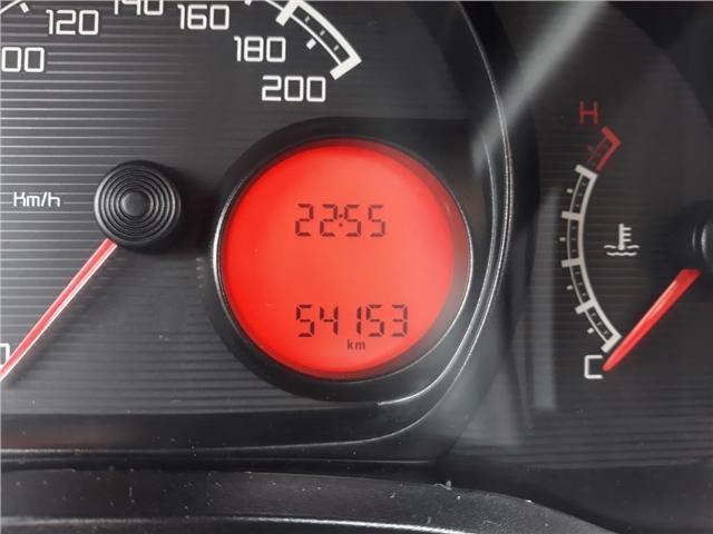Fiat Strada 1.4 mpi hard working ce 8v flex 2p manual - Foto 8