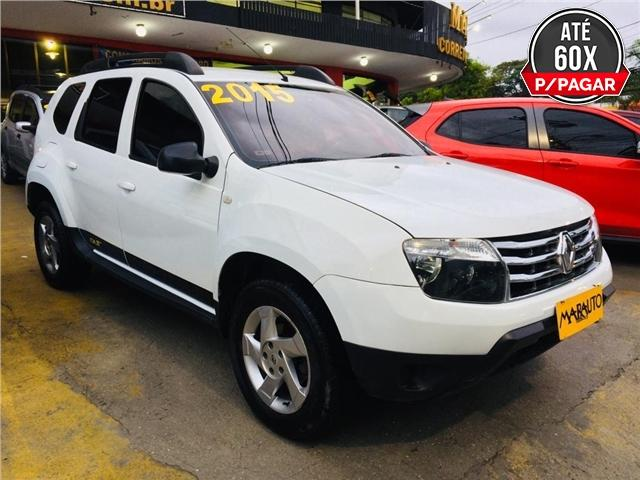 Renault Duster 1.6 outdoor 4x2 16v flex 4p manual - Foto 3