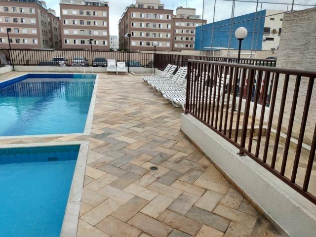 Locação Apartamento Vila Nova Urupes Suzano