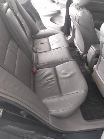 Honda Civic 1.8 flex - Foto 8