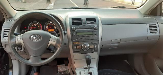 Corolla XEI 2.0, 2010/2011 - Foto 8