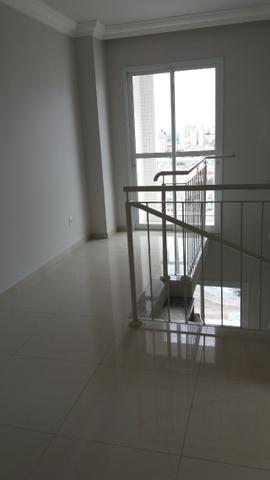 Apartamento Duplex em Ponta Grossa para alugar - Centro, 02 quartos - Foto 7