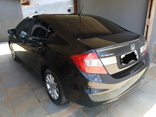 Honda Civic LXR 2.0 2014 - Foto 5