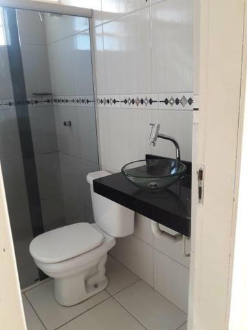 Vendo apartamento no residencial paiaguás - Foto 4