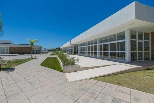 Venha construir a casa seu sonho em verdadeiro Resort de morar agende visita - Foto 17