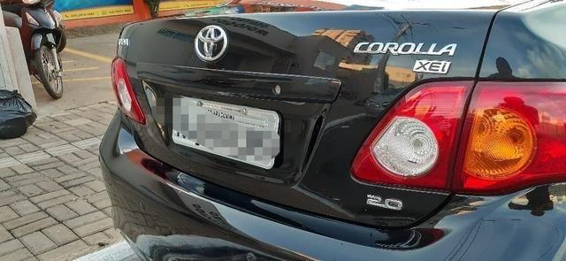 Corolla XEI 2.0, 2010/2011 - Foto 2