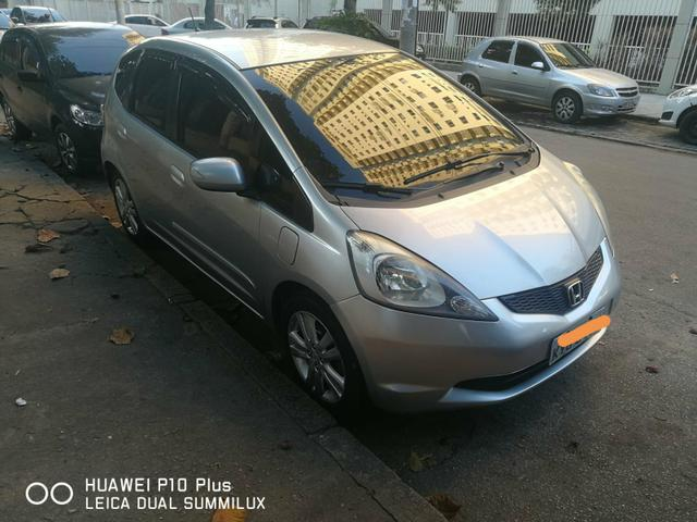 Vendo Honda Fit - Foto 2