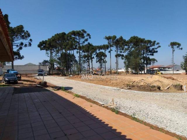 Terreno à venda, 127 m² por r$ 179.089,10 - pinheirinho - curitiba/pr - Foto 16