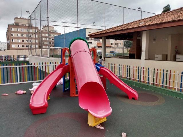 Locação Apartamento Vila Nova Urupes Suzano - Foto 5