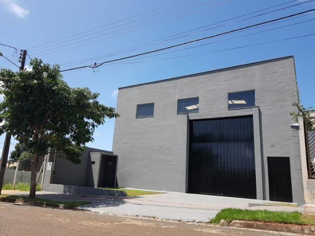 Barracão Aluga-se - Foto 2