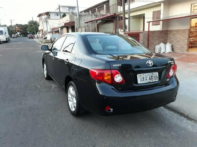 Corolla xei 2.0 16v automático - Foto 7