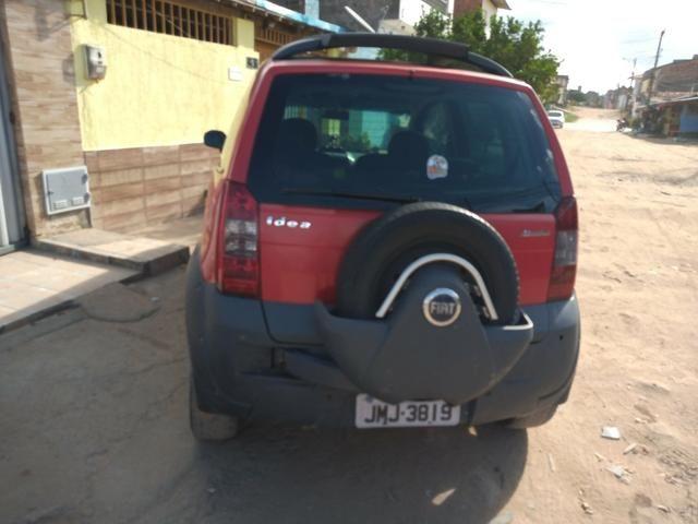 Fiat idea adventure - Foto 3