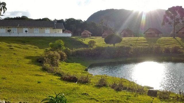 Condomínio rural na serra gaúcha