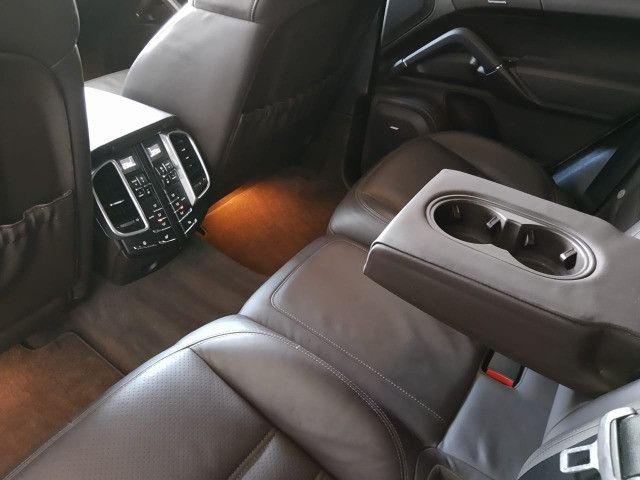 Porsche Cayenne - 2012/2013 4.8 4X4 V8 32V Turbo Gasolina 4P Tiptronic - Foto 14
