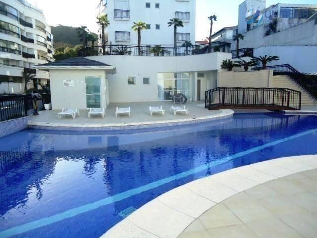 Apartamento à Venda no Residencial Belle Vie, Coqueiros, Florianópolis, 2 quartos - Foto 2
