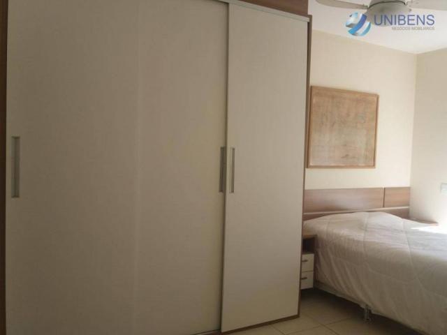 Apartamento à Venda no Residencial Belle Vie, Coqueiros, Florianópolis, 2 quartos - Foto 7
