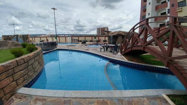Apartamento com 01 Quarto, condomínio Goldem Supreme em Caldas Novas GO - Foto 10