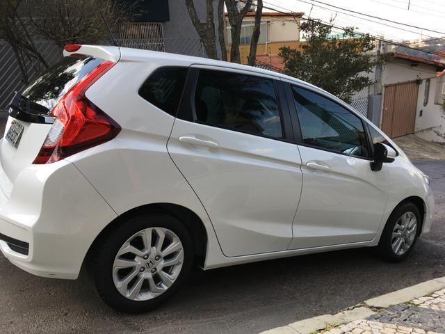 Honda fit LX (automático) - Foto 5