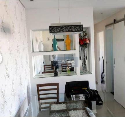 Apartamento à venda Vila Carrão
