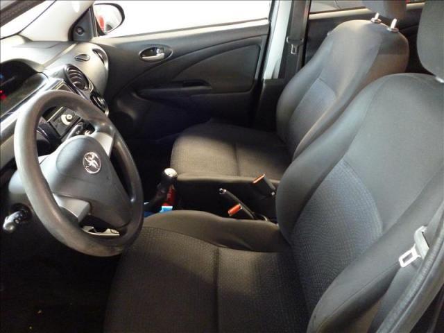 Toyota Etios 1.5 x Sedan 16v - Foto 4