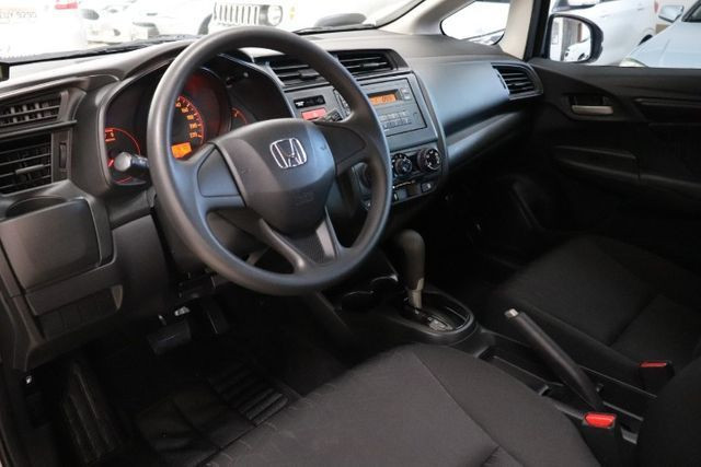 Honda Fit LX 2015 Automático - Foto 8