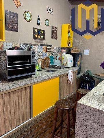Belíssima casa alto padrão em condomínio fechado - Maracanaú/CE - Foto 16