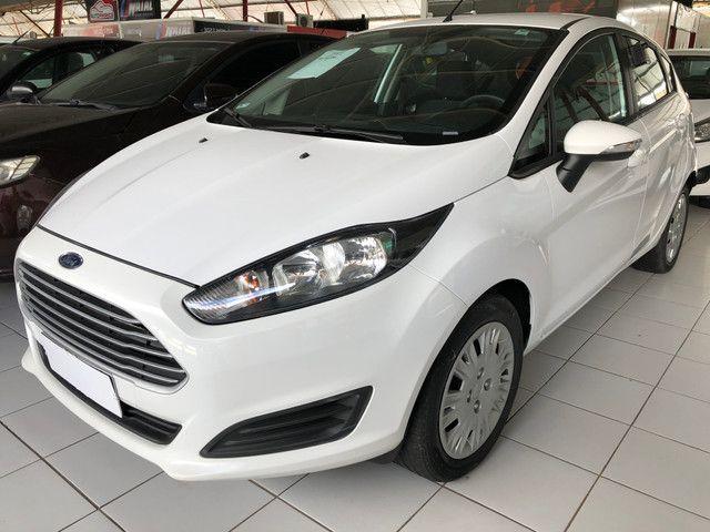 Fiesta 1.6 SE Hatch 2017