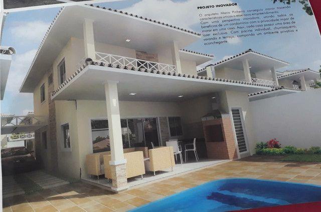 Casa de condomínio vila do conde 182 m2 - Foto 10