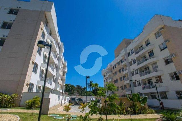 Le Parc Residencial em Maricá - Apto de 3 quartos com mega desconto - Foto 2