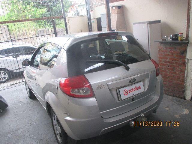 For ka 1.0 2009 - Foto 12