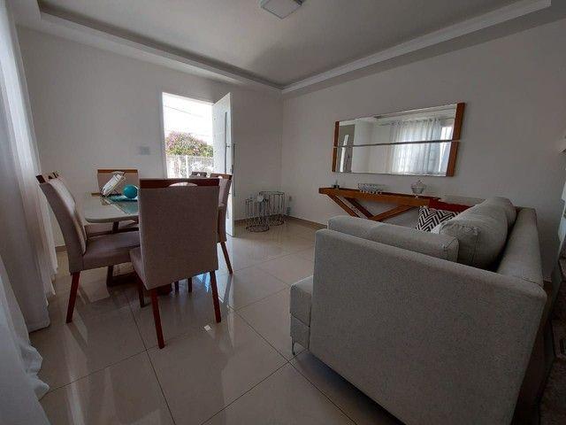 Linda Casa Alto Padrão 03 Quartos na Morada da Colina - Foto 18