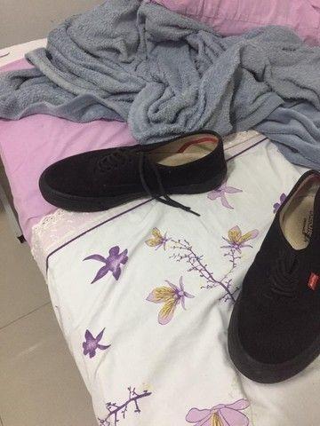 Sapato redley