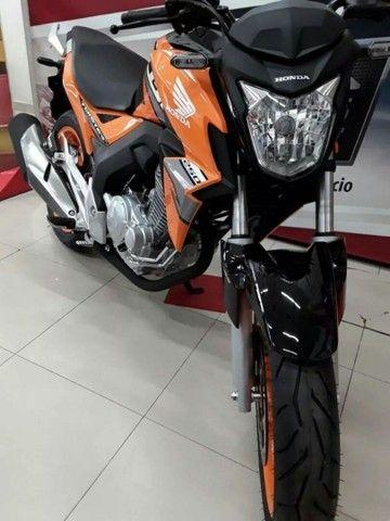 Moto Twister 250 ABS flex - Foto 6