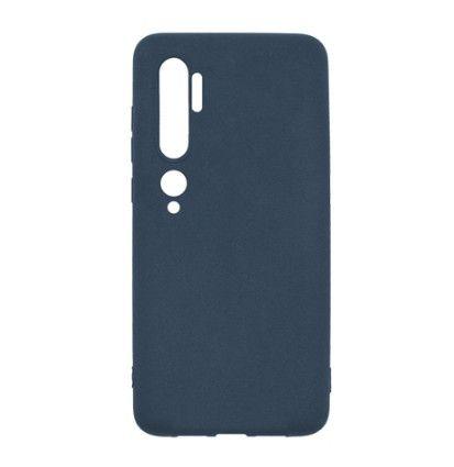 Case / Capinha de Silicone Xiaomi Mi Note 10 (Aceito cartão) - Foto 2