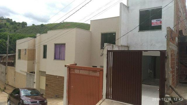 Casa Bairro Cidade Nova. Cód. K062. Perto parque linear. 3 quartos. Quintal. Valor 165 mil