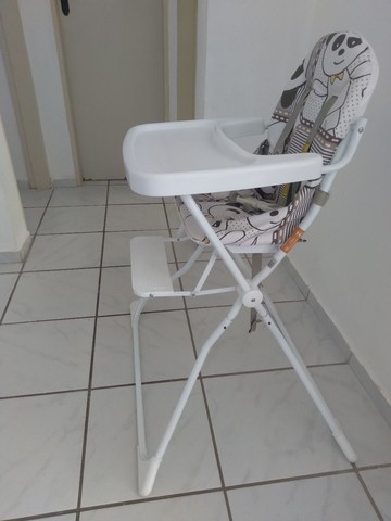 Cadeira de Bebê Refeição  - Foto 2