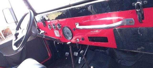 Jeep Willys 1957 - Foto 4
