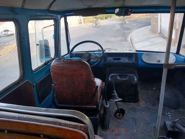 Microônibus Venda ou Troca - Foto 4