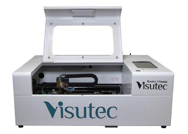 Máquina de Corte a Laser e Gravação de Película -  Smartphone - Foto 4