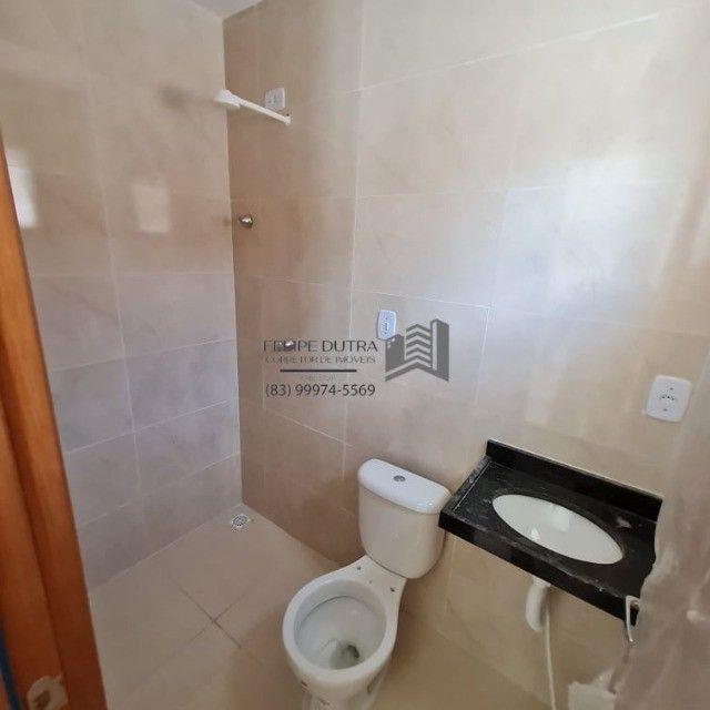 Casa na principal do Nova Mangabeira/Paratibe com 2 quartos A Partir de R$ 125.000,00 - Foto 7