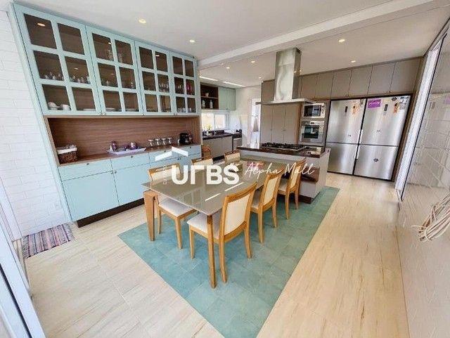Casa de condomínio para venda com 352 metros quadrados com 4 quartos - Foto 11