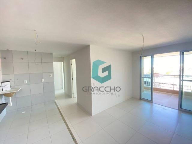 Apartamento Jacarecanga, com 2 dormitórios à venda, 53 m² por R$ 341.000 - Fortaleza/CE - Foto 13